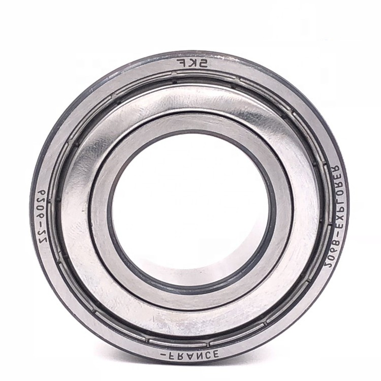 20 mm x 42 mm x 8 mm  skf 16004 bearing