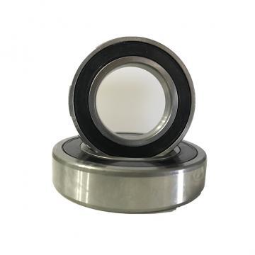 83,345 mm x 125,412 mm x 25,4 mm  FBJ 27690/27620 tapered roller bearings