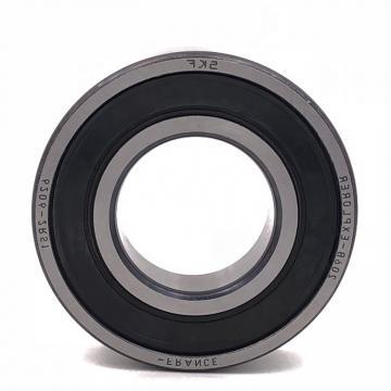 38,1 mm x 69,012 mm x 19,05 mm  FBJ 13687/13621 tapered roller bearings