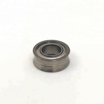 14,2875 mm x 34,925 mm x 11,1125 mm  FBJ 1622ZZ deep groove ball bearings