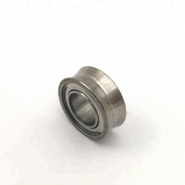 75 mm x 130 mm x 25 mm  FBJ NUP215 cylindrical roller bearings