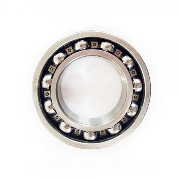 42 mm x 80 mm x 38 mm  nsk 42kwd08 bearing #2 image