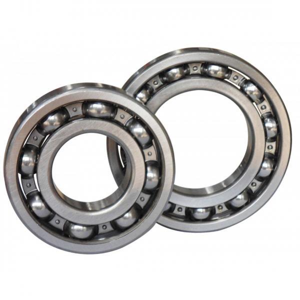 43 mm x 77 mm x 42 mm  nsk 43kwd07 bearing #1 image