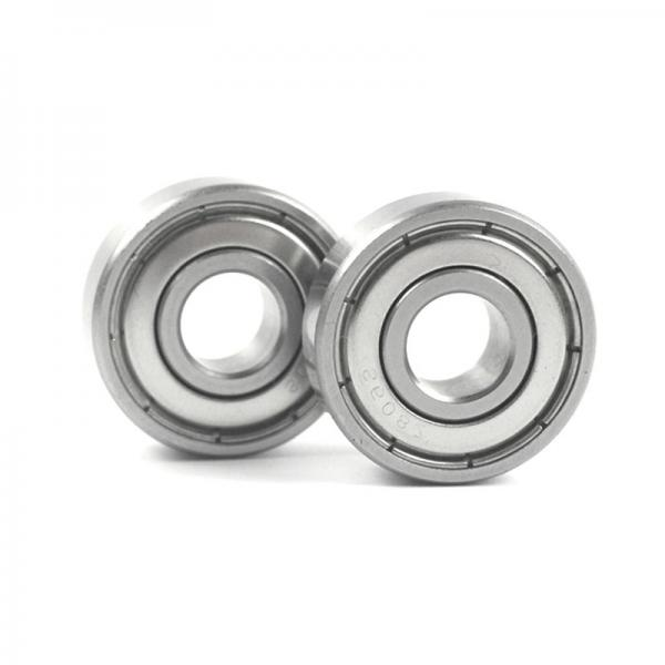 nsk 6307du bearing #2 image