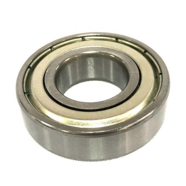 20 mm x 47 mm x 14 mm  nsk 6204 bearing #1 image