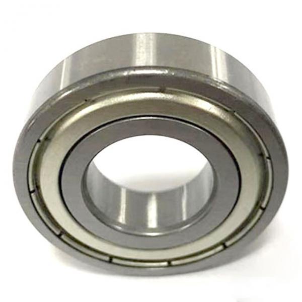 nsk 6206z bearing #1 image
