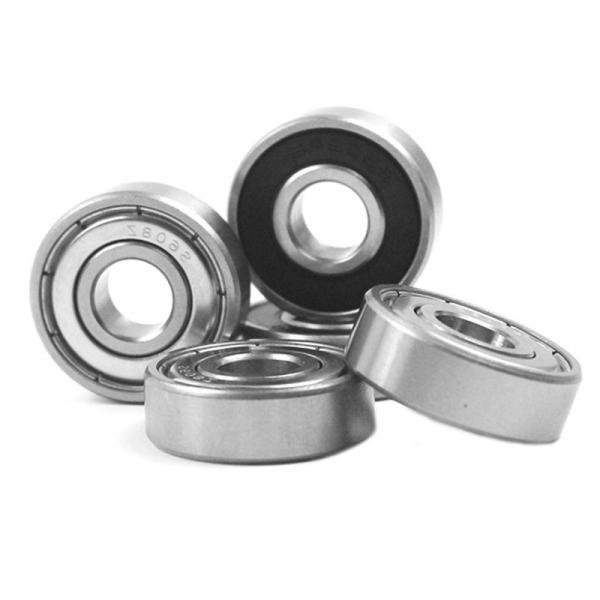 25 mm x 52 mm x 15 mm  nsk 6205 ddu c3 bearing #1 image