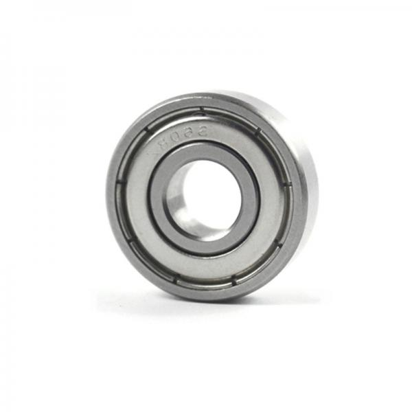 25 mm x 52 mm x 15 mm  nsk 6205ddu bearing #1 image