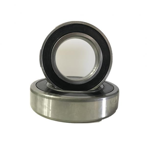 12 mm x 35 mm x 9,5 mm  FBJ GX12S plain bearings #1 image