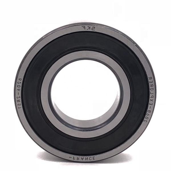 12 mm x 35 mm x 9,5 mm  FBJ GX12S plain bearings #2 image