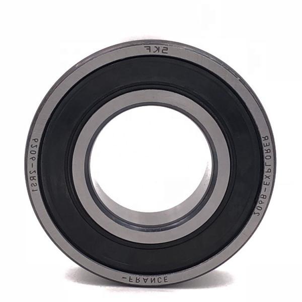80 mm x 170 mm x 39 mm  skf nu 316 ecp bearing #2 image