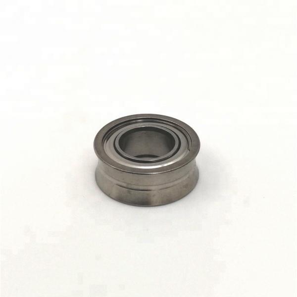 45 mm x 100 mm x 25 mm  skf nu 309 ecp bearing #1 image