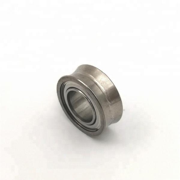 RIT  6201 2RS 1/2  Single Row Ball Bearings #2 image
